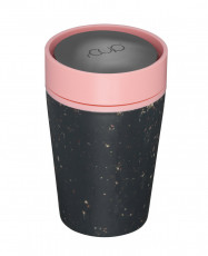 rCUP Black and Pink 227 ml