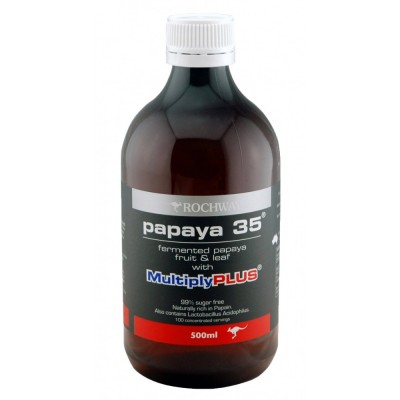 Papaya 35 MultiplyPLUS 500 ml